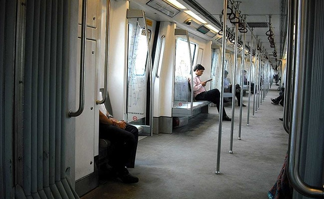 On Report Saying Delhi Metro Is Second-Most Unaffordable, Officials Reply