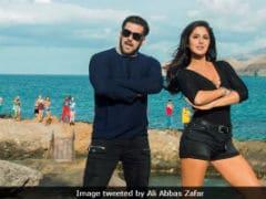 Salman Khan Welcomes Katrina Kaif Onboard <i>Bharat</i> After Priyanka Chopra Quits
