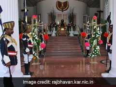 Doors of Karnataka's Raj Bhavan Open For Public For 2 Weeks
