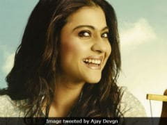 <i>Helicopter Eela</i> Poster: Kajol Is Pulling Strings And 'Reinventing Parenting Techniques'