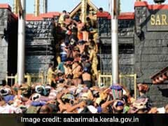Ayyappa Devotees Asked Not To Go To Sabarimala Shrine
