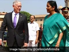 As India, US Prepare For High-Level 2+2 Dialogue, Here's The Full Agenda