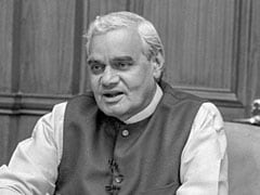 Journalist Kuldip Nayars Column On Vajpayee That Could Not Be Published