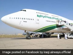 Iraqi Airways To Resume First Flights To Syria From Saturday After 2011