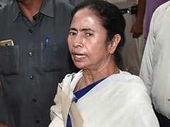 BJP Cannot Repeat Its 2014 Poll Performance: Mamata Banerjee