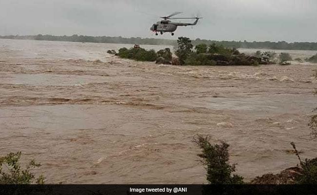यूपी में जानलेवा बनी बारिश, हादसों में 16 लोगों की मौत