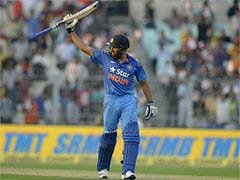 Asia Cup 2018: Virat Kohli Rested, Rohit Sharma To Lead India