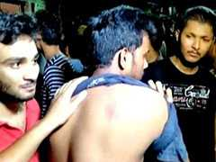 दिल्ली के मुखर्जी नगर में छात्रों और स्थानीय निवासियों के बीच झड़प, कई घायल