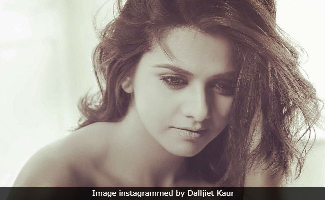Dalljiet Kaur Says Society Gave Her 'A Picture Of Suicide' When She Divorced Her Husband