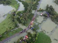 Kerala Expects Rs 3,596 Crore World Bank Loan For Rebuilding After Floods