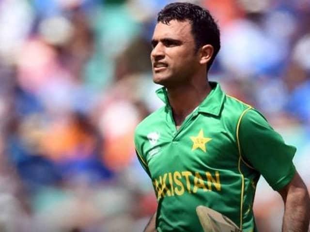 Pressure more intense during an India-Pakistan game: Fakhar Zaman
