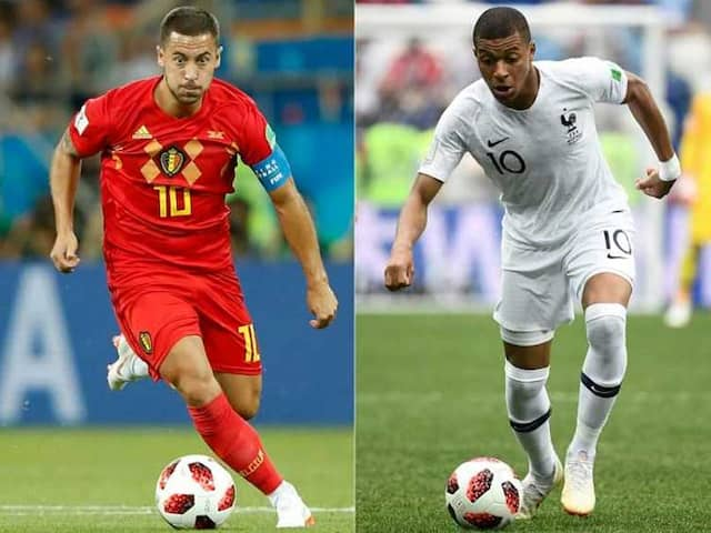 World Cup 2018, France vs Belgium, Semi-Final: When And Where To Watch, Live Coverage On TV, Live Streaming Online
