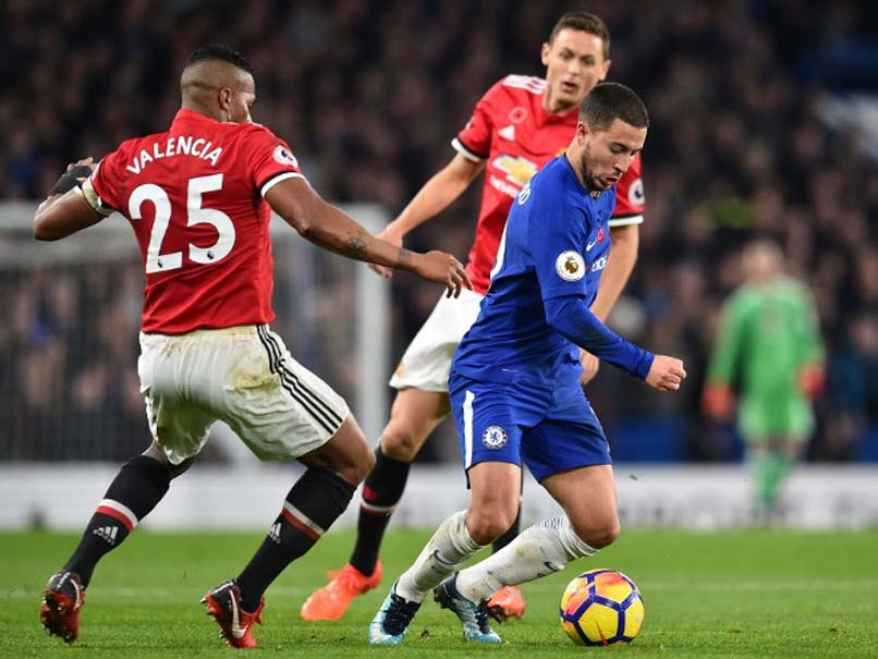Eden Hazard Warning For Manchester United As Chelsea Eye FA Cup Salvation
