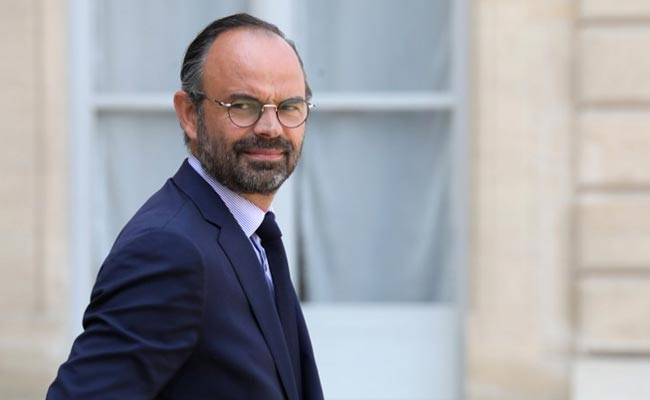 French Prime Minister Edouard Philippe Cancels Israel Trip
