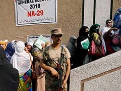 Here Are The Main Players Fighting In Pakistan's High-Stakes Elections