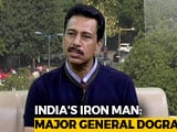 Video : India's Ironman Record Breakers