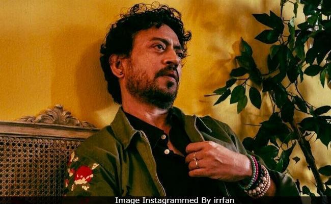 Karwaan: Inside Irrfan Khan's Movie Break In London
