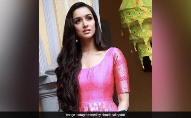010b17efd9a5af Desi Girl  How Shraddha Kapoor Found Her Fashion Groove
