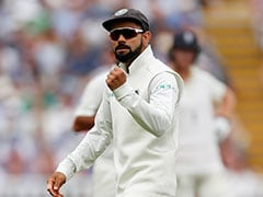 India vs England: Virat Kohli Has Been India