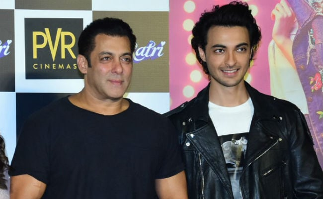 Loveratri: Why Salman Khan Was 'Pissed Off' With Brother-In-Law Aayush Sharma Before The Film