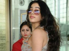 Janhvi Kapoor Is Done With Queries About 'Competition' With Sara Ali Khan And Now Ananya Panday