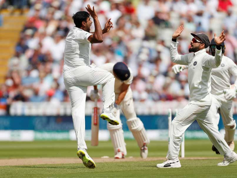 India vs England Highlights, 1st Test, Day 1: England 285 For 9 At Stumps On Day 1