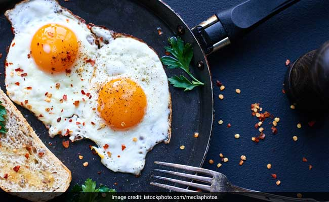 5 Deliciously Different Ways To Cook Eggs
