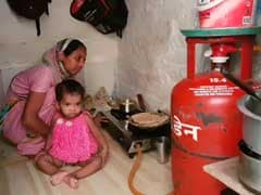 5 Crore LPG Connections Completed Before Deadline, Bigger Goal For 2020
