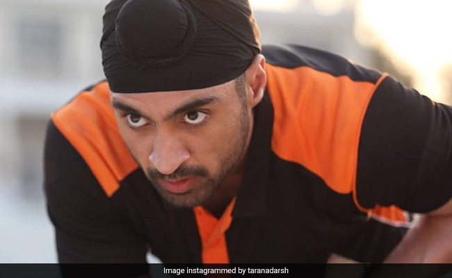 Soorma Box Office Collection Day 4: Diljit Dosanjh's Film Earns Rs 15.85 Crore
