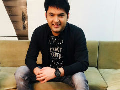 Kapil Sharma Gushing About Parathas With Makkhan On Instagram Is All Of Us! (See Pic)