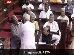 Government Scores Easy Win Over Opposition In Rajya Sabha Test: 10 Points