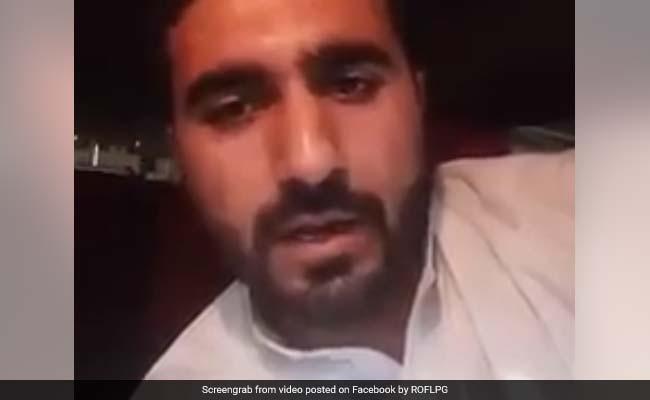 शख्स ने कुछ इस अंदाज में अंग्रेजी में दी ईद की मुबारकबाद, देखकर आ जाएगी हंसी
