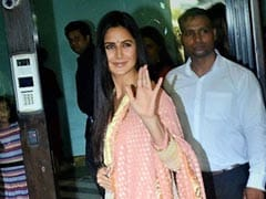 Katrina Kaif To, Yes, Anil Kapoor: 10 Best Celeb Looks This <i>Eid</i>