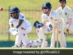 U19 टेस्ट: भारतीय टीम ने शानदार प्रदर्शन करते हुए श्रीलंका के खिलाफ की जीत की तैयारी