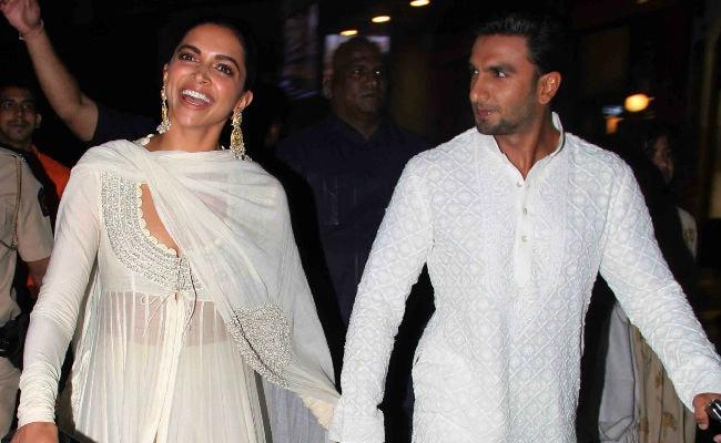 Deepika Padukone And Ranveer Singh S Instagram Pda Gets Cuter With