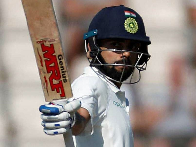 ICC Ranking: Virat Kohli kept maintain his stature. he is only two points away From changing the history