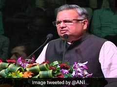 """Naxal Supporters Will Soon Be Neutralised"": Chhattisgarh Chief Minister"