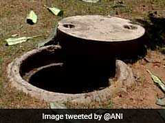 Four Die While Cleaning Sewage In J&K