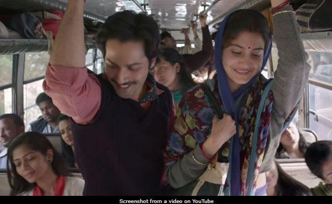 Sui Dhaaga Song Chaav Laga: Anushka Sharma And Varun Dhawan Go From Life Partners To Business Partners