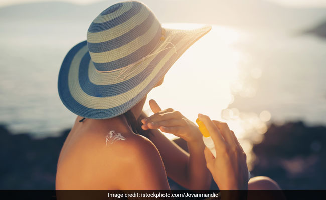 Sunscreen Users, Beware. Keep Calm And Read This