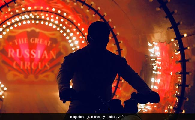 Bharat Teaser Is Salman Khan's Independence Day Gift For Us