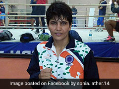 Asian Games 2018: Boxer Sonia Lather Eager To Forget CWG Snub, Eyes Asiad Glory