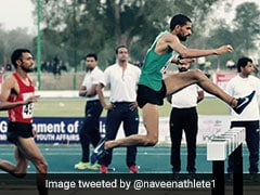 Naveen Dagar, Indian Steeplechase Runner, Fails Dope Test Ahead Of Asian Games 2018