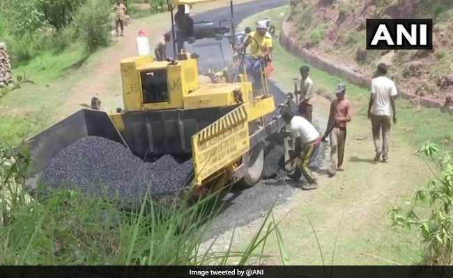 Last Village In Jammu And Kashmir's Rajouri Gets Power, Metalled Roads