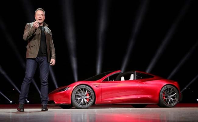 Tesla's Big Vote Today To Curb Elon Musk's Hold On The Company