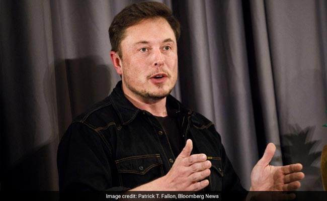Elon Musk Has Been Missing Deadlines Since He Was A Kid