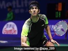 Vietnam Open 2018: Ajay Jayaram Beats Yu Igarashi To Enter Final