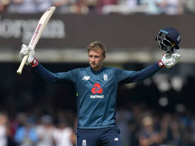 India vs England, 2nd ODI: Joe Roots Ton Guides England To Series-Levelling 86-Run Win Over India