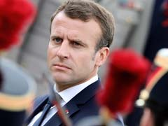"""Emmanuel Macron To Address France Amid """"Yellow Vest"""" Protests"""
