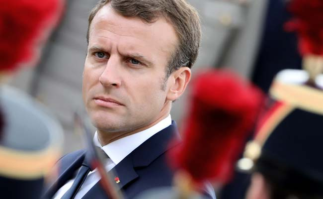 Emmanuel Macron To Address France Amid Yellow Vest Protests